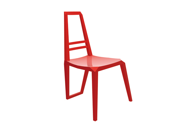 Chair (perspective)